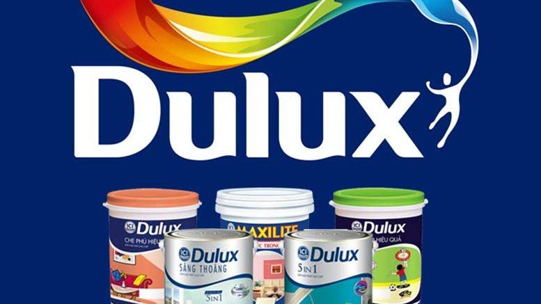 Đại lý sơn dulux uy tín tại hà nội
