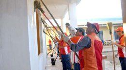 Thợ quét vôi ve tại Hà Nội chuyên nghiệp