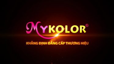 Sơn Mykolor sơn công nghệ Thái Lan