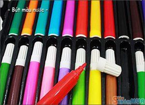 Bút chì màu nước loại khó xóa nhất